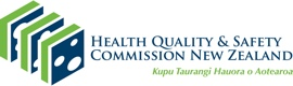 Health Quality & Safety Commission