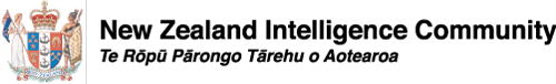 NZ Intelligence Community